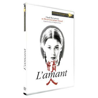 L'Amant DVD