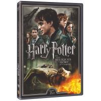 Harry Potter et les reliques de la mort Partie 2 DVD