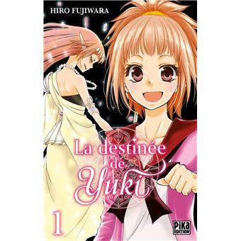 La destinée de YukiLa destinée de Yuki