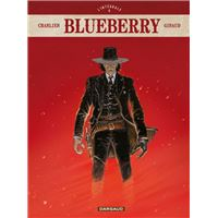 Blueberry - Intégrales - Tome 9 - Blueberry - intégrale