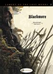 Lament of the lost moors - tome 2 Blackmore
