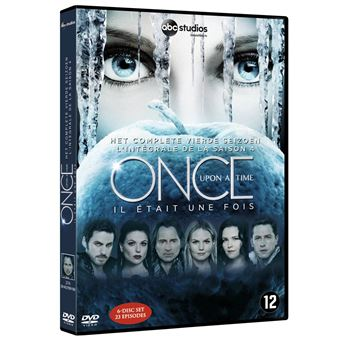Once upon a time S4-BIL