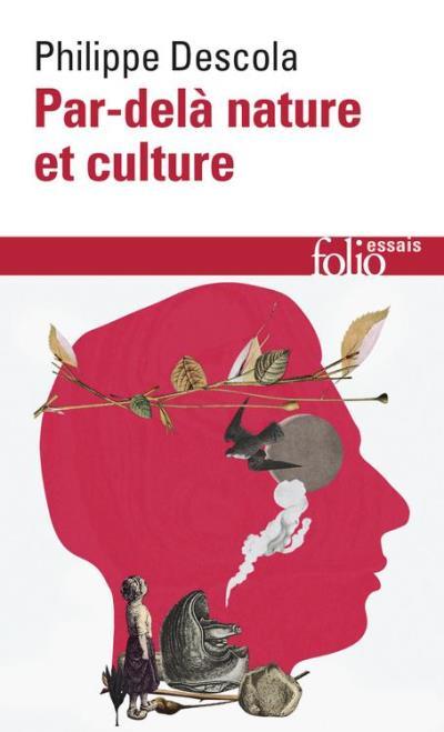 Par-delà nature et culture - 9782072621857 - 11,99 €