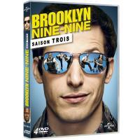 Brooklyn Nine-Nine Saison 3 DVD
