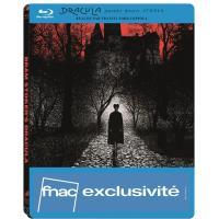 Dracula Steelbook Pop Art Exclusivité Fnac Blu-ray