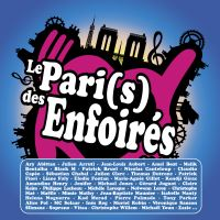 LE PARIS DES ENFOIRES 2020/2CD