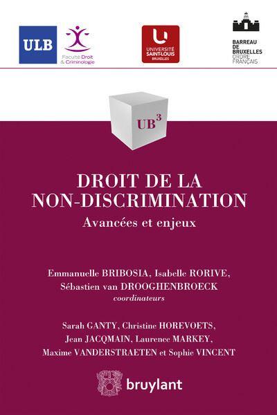 Droit de la non-discrimination