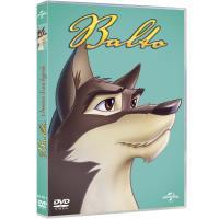 Balto DVD