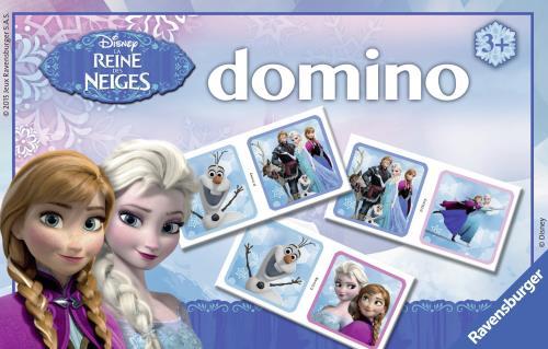 Fnac.com : Domino Frozen La Reine des Neiges Ravensburger - Loto, mémo, domino. Achat et vente de jouets, jeux de société, produits de puériculture. Découvrez les Univers Playmobil, Légo, FisherPrice, Vtech ainsi que les grandes marques de puériculture :