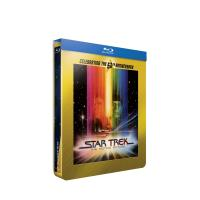 Star Trek Le film Edition Collector Steelbook Blu-ray