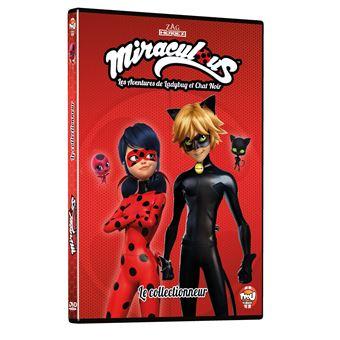 Miraculous LadybugMIRACULOUS - LE COLLECTIONNEUR-FR