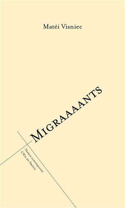 Migraaaants ned