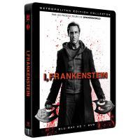 I, Frankenstein Combo Blu-ray 3D DVD