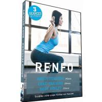 Renfo Abdos Fessiers Body Sculpt Core training DVD