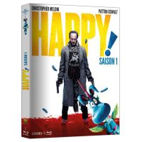 Happy! Saison 1 Blu-ray