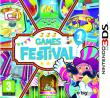 Games Festival Volume 1 Nintendo 3DS