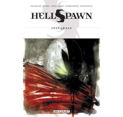 Hellspawn - Intégrale