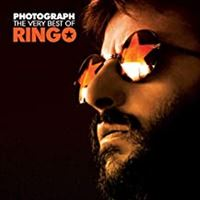 Photograph - Very best of Ringo Starr