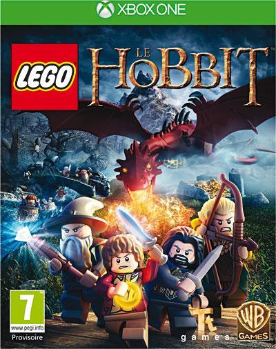 Lego Le Hobbit Xbox One