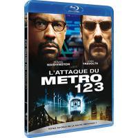 L'Attaque du métro 123 - Blu-Ray