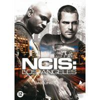 NCIS LOS ANGELES SERIES 1-9 (54DVD)