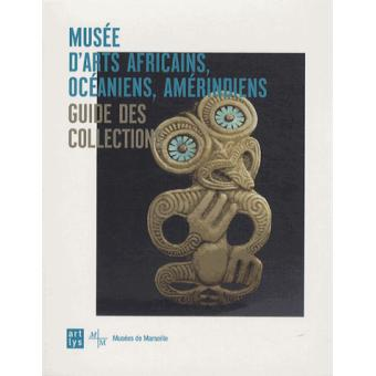 Musée d'arts africains, océaniens, amérindiens