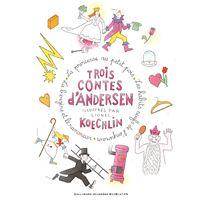 Trois contes d'Andersen