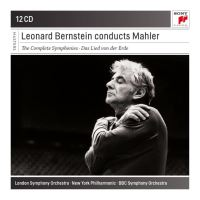 Bernstein Conducts Mahler