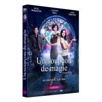 Un soupçon de magie Saison 1 DVD