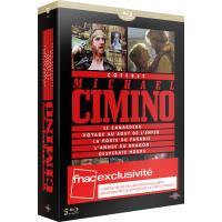 Coffret Cimino 5 films Edition spéciale Fnac Blu-ray
