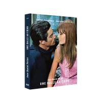 Une balle au cœur DVD