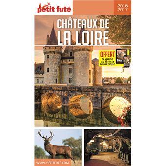 Petit Futé Chateaux de la Loire