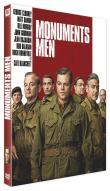 Monuments Men DVD