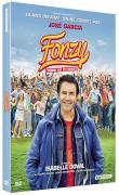 Fonzy DVD