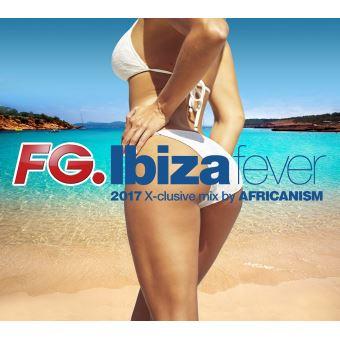 Ibiza Fever 2017 Coffret Digipack