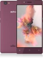 ECHO Smartphone Echo Holi Double SIM 8 Go Bordeaux