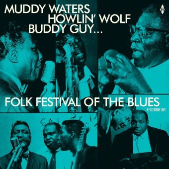 FOLK FESTIVAL OF THE BLUE