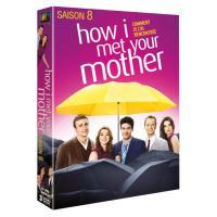 How I met your Mother - Coffret intégral de la Saison 8 - DVD