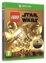 LEGO STAR WARS: Le Réveil de la Force - Deluxe Edition Xbox One