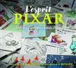 Disney Pixar - Disney Pixar, Fous rires garantis depuis 25 ans