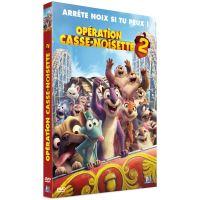 Opération Casse-noisette 2 DVD