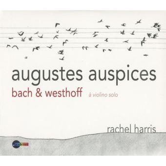 A violino solo/augustes auspices