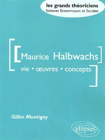 Maurice Halwachs