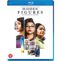 Hidden Figures - Bluray