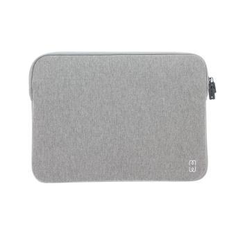"""Housse MW Grise et Blanche pour MacBook Pro Retina 13"""""""