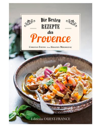 Meilleures recettes de provence