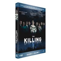 The Killing - Coffret de la Saison 1 - Volume 1