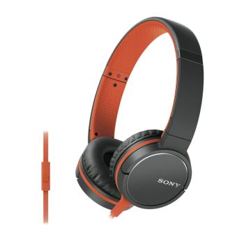 Sony MDR-ZX660 Audio Headset Oranje