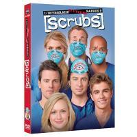 Scrubs - Coffret intégral de la Saison 9