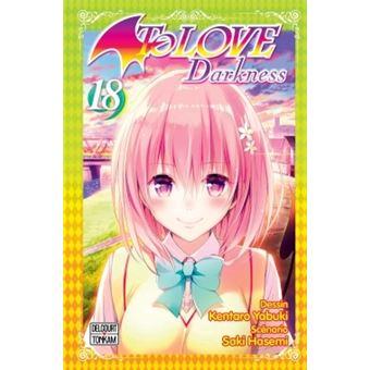 To love darknessTo Love Darkness 18